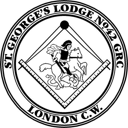 St. George's 42 Crest